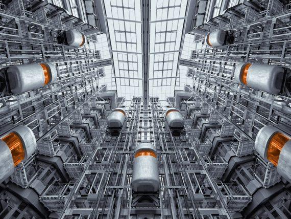 Industrie 4.0! – Das Verständnis fehlt im Markt