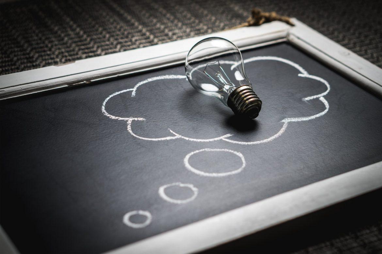 Innovation – Eine Säule des Unternehmenswachstums