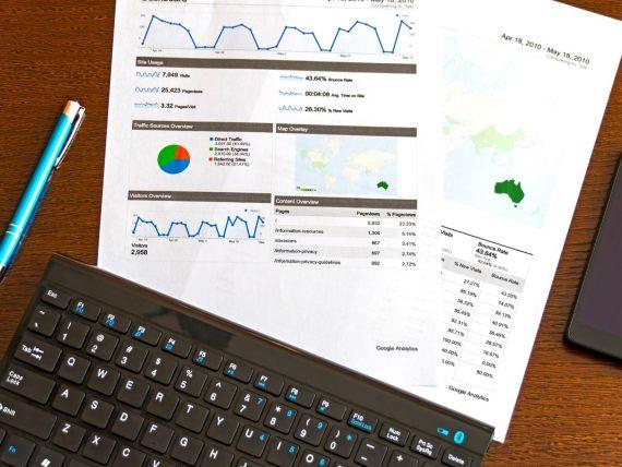 Quartalsberichte – erst mit relevanten Marktindikatoren wertvoll