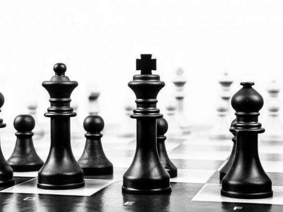 Eine gute Strategie benötigt mehr als nur Zahlen