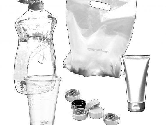 Kunststoffflaschen und flexible Verpackungen sind die globalen Gewinner im Bereich der Verpackungssysteme