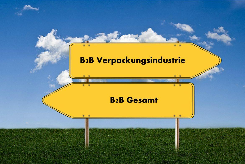 Marketing und Kommunikation – Die Verpackungsindustrie tickt anders!