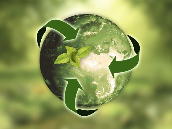 Nachhaltigkeitsbemühungen der Markenartikler nehmen zu - Recycling ist Thema Nr. 1