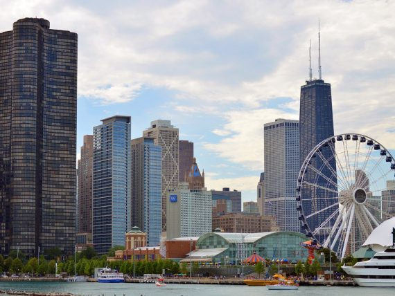 E-Pack-Konferenz von Smithers Pira in Chicago