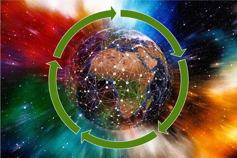 Kreislaufwirtschaft 4.0 Wie die Digitalisierung die Kreislaufwirtschaft ankurbeln kann