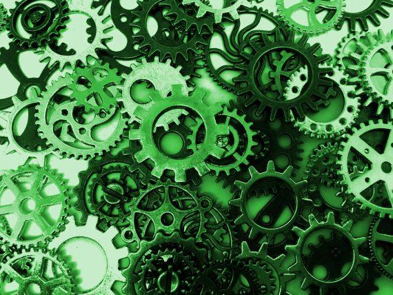 Nachhaltigkeit im Maschinenbau – gibt es dafür ein Zertifikat