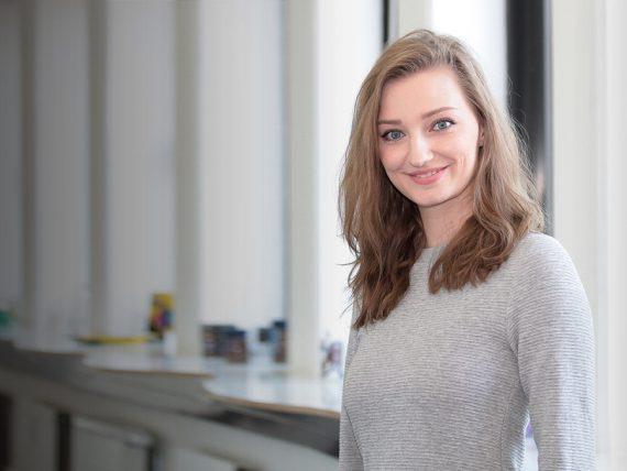 Kateryna Borot